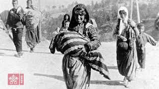 "Metz Yeghern o ""El Gran Mal"" armenio"