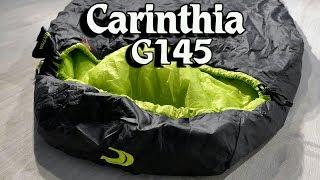 CARINTHIA G145, SCHLAFSACK