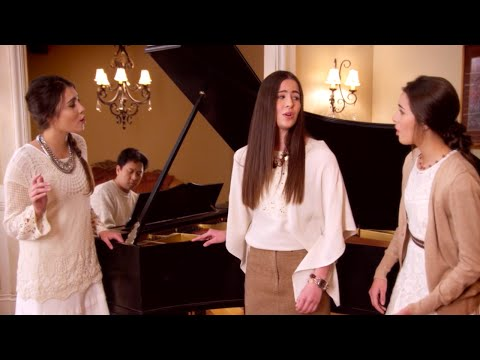 Glorioso - David Archuleta (Glorious Spanish Español) Elenyi Ft Masa (of One Voice Children's Choir) - ElenyiMusic