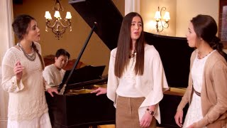Glorioso - David Archuleta (Glorious Spanish Español) Elenyi Ft Masa (of One Voice Children's Choir)