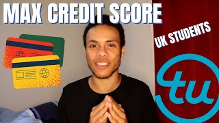 How to Grow Your Credit Score at University for Free