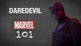 Daredevil - Marvel 101 LIVE ACTION!