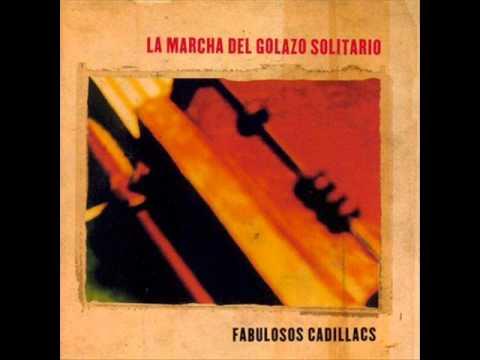 Los Fabulosos Cadillacs - C.J.