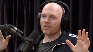 Bill Burr GOES OFF on Outrage Culture | Joe Rogan