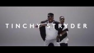 Imperfection - Tinchy Stryder (Lyrics Video)