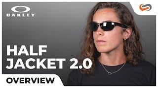 Oakley Half Jacket 2.0