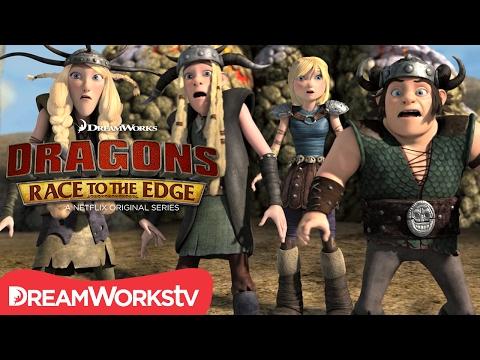 Dragons: Race to the Edge Season 4 (Promo)