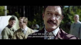 Pako Muurin Takaa traileri