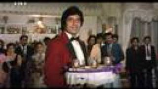 John Jani Janardhan - Naseeb (1981) [High Quality] - YouTube
