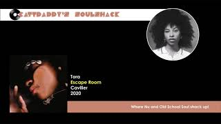 Tora- Escape Room (2020)