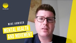 Mental Health and Movement