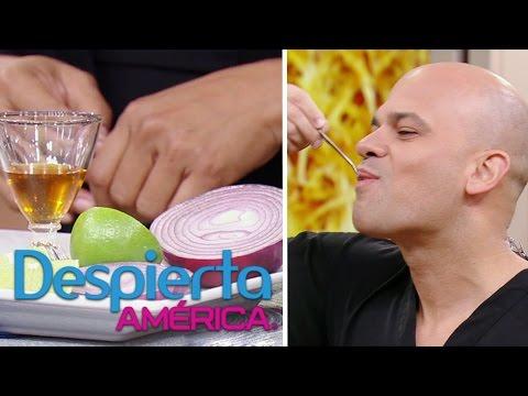 Cebolla con limón y miel, un remedio para curar la tos