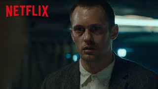 Mute Film Trailer