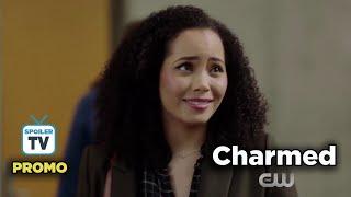 Charmed - Promo VO - Saison 01, épisode 10