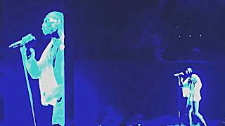 Chris Brown Another Round & Body 2 Body live One Hell Of A Nite Tour 2015