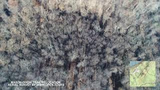 Mason-Dixon Trail Aerial Survey