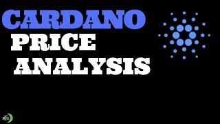 CARDANO PRICE ANALYSIS | (Higher or Lower?)