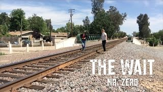 The Wait cover (originally The Pretenders)