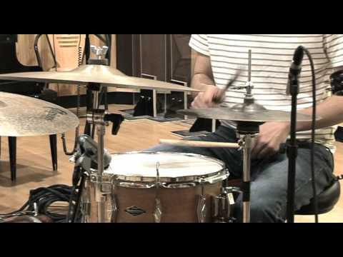 Absynthe Minded Envoi drum thumbnail