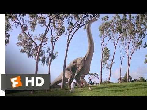 Australian Billionaire Wants To Build Jurassic Park-Style Resort