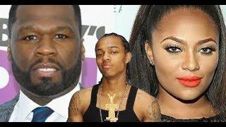 50 Cent Warns Teairra Mari and She Gets Bench Warrant He Wants $75K, BowWow DeathRow Chain