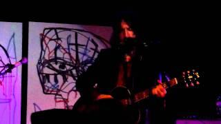 Joseph Arthur w/ Ben Harper - Ashes Everywhere 01/23/10: Troubadour - West Hollywood, CA