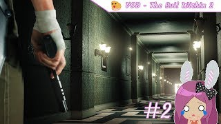 VOD - The Evil Within 2: partie 02
