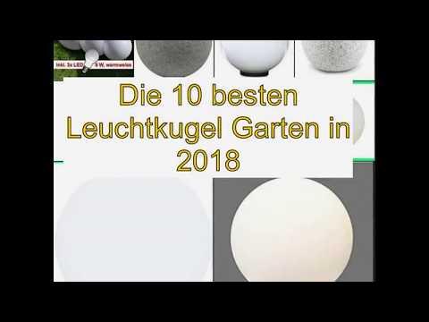 Die 10 besten Leuchtkugel Garten in 2018