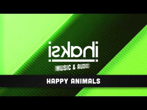 Happy Animals (Royalty Free Music)