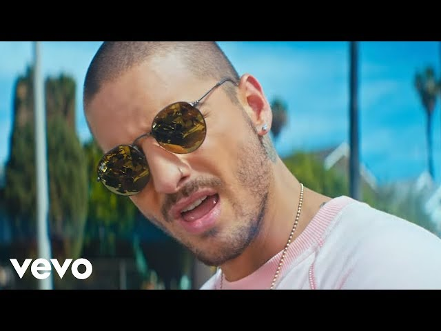 El perdedor - Maluma (official video)
