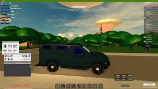 Roblox gameplay || NYC police sim #7