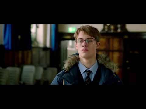 The Beat Beneath My Feet (UK Trailer)
