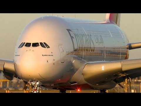 5 BIG PLANES Taking Off From VERY CLOSE UP | Melbourne Airport Plane Spotting Mp3