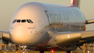 5 BIG PLANES Taking Off From VERY CLOSE UP | Melbourne Airport Plane Spotting