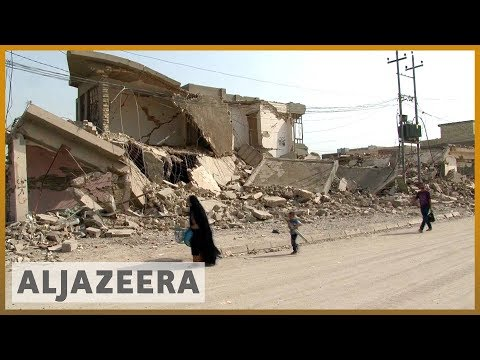🇮🇶 Iraq post-ISIL: Anger over government's 'unfair' compensation | Al Jazeera English