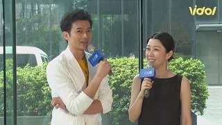 新台灣好戲《羅雀高飛》第一波卡司發布會