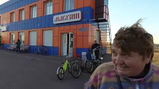 Как живут люди после разведения войск в Станице Луганской. Видео с передовой