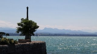 preview picture of video 'Le Lac de Neuchâtel en Suisse'