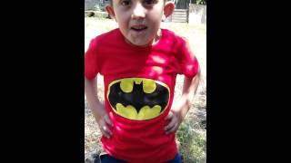 Delikanli Batman ismail :D gülmek garantili :)