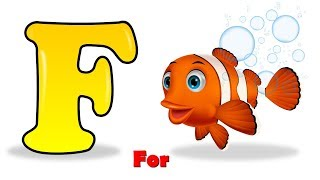 """How to Drawing Fish & Coloring 
