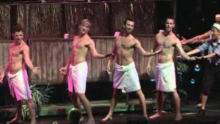 South Pacific Medley - GMCLA