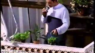 1997CM森永乳業カフェラッテ
