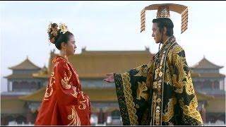 empress ki - thorn love(mv.Fanmade) Ji changwook  Ha jiwon