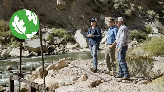 The Colorado River: Balancing Water Needs for the West