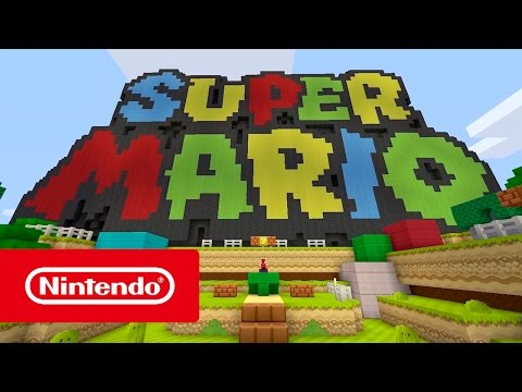 Minecraft Nintendo Key Nintendo Switch UNITED STATES - 1