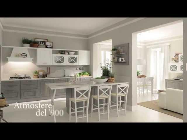 Kuchyňská linka AGNESE
