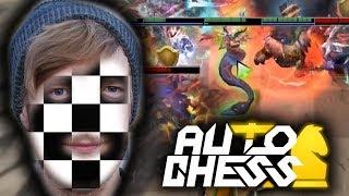 Danke Medusa! | Dota Auto Chess [Deutsch] [#21]