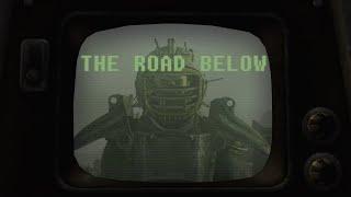 The Road Below - Full Playthrough