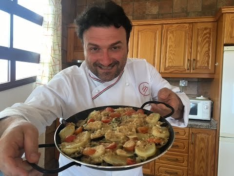 Riso Patate e Cozze - TIELLA MILANESE