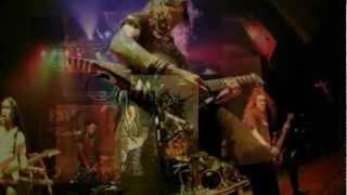 DragonForce - Fallen World  (HD video)